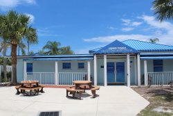 Harbor Branch Oceanographic Institute at Florida Atlantic University
