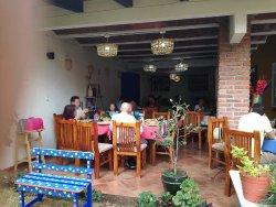 Bacheeza' Cocina Oaxaqueña