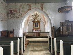 Vistoft Church
