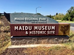 ‪Maidu Museum & Historic Site‬
