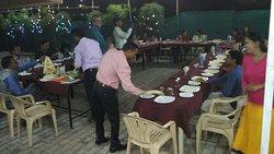Ashok Vatika Family Restaurant