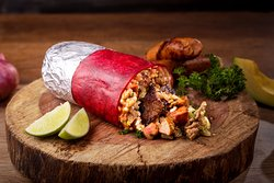 Tronco Burrito