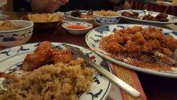 Phu Jee Chinese Restaurant