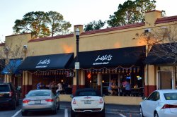 Lola's Burrito & Burger Joint