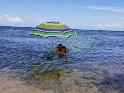 Atolladora Beach (Ballena Bay)