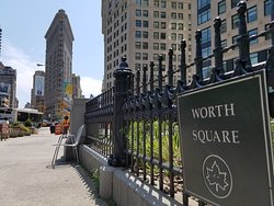 General Worth Square