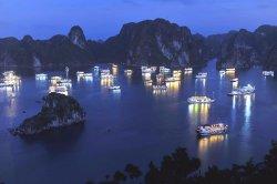 Halong Bay Cruise Hunters