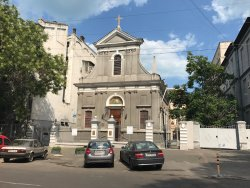 Roman Catholic Church of St. Peter the Apostle