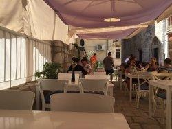 Our favourite in Zadar