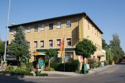 Hotel Pension Leiner