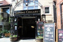 Lendal Cellars