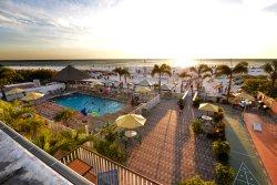 プラザ ビーチ ホテル ビーチフロント リゾート