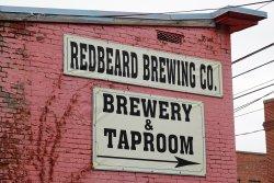 Redbeard Brewing Company