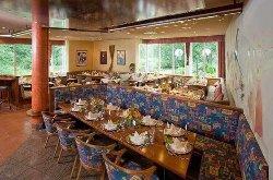 Necker's Restaurant und Bar