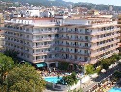 Hotel Acapulco, Llort de Mar review 2017
