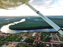 Voar Fotografia Aerea