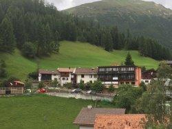 Hotel Sonnenhalde