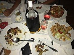 Miglior ristorante di Formentera