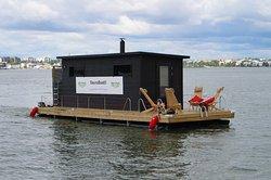 SaunaBoat