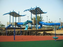 Park Neot Shikma