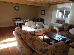 Colton Haggs Farm Bed & Breakfast