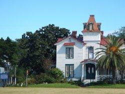 Fernandina Plaza Historic State Park
