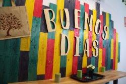 Buenos Dias Zaragoza Cafeteria
