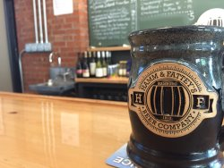 Hamm and Fatteys Beer Company