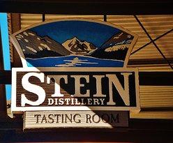 Stein Distillery Tasting Room