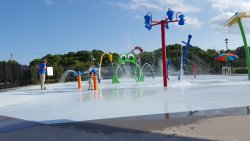 Portsmouth Splash Park