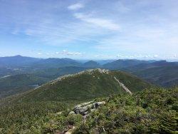 Algonquin Mountain