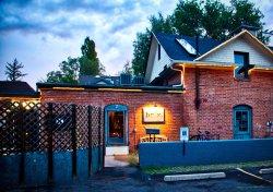 Brix Restaurant and Wine Bar