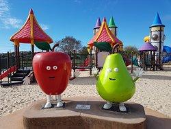 Apple Fun Park