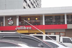Jollibee Shell Magallanes