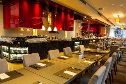 Westin Guangzhou Seasonal Tastes Restaurant