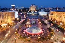 GLOBUS Shopping Center