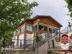 Erguvan Cafe & Fast Food