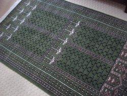 Jaipur Boutique carpet & Valintino Textiles