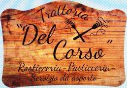 """Trattoria """"Del Corso"""""""