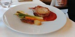 Restaurant Le Matisse