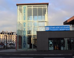 Office de tourisme Dieppe-Maritime