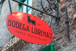 Bodega Lorena's