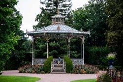 Jardin Dumaine