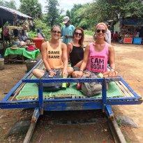 Real Cambodia Tour