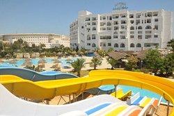 Yasmine Beach Resort