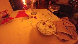 Le Fabuleux Destin du Restaurant Amélie
