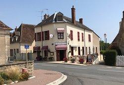 Auberge de Loye