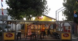 La Croix Du Sud restaurant