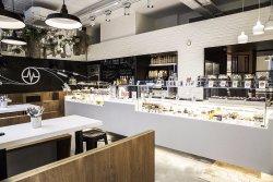 Cafe Michalak & Ecole Masterclass