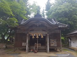 Sanomo Shrine